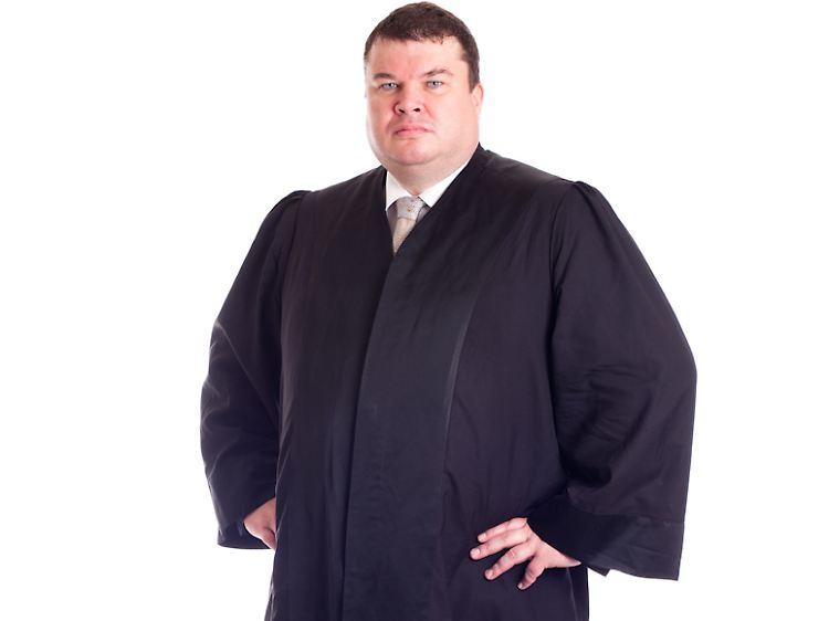 Rechtsbeistand Gesucht Wo Kriegt Man Einen Anwalt Her N Tvde