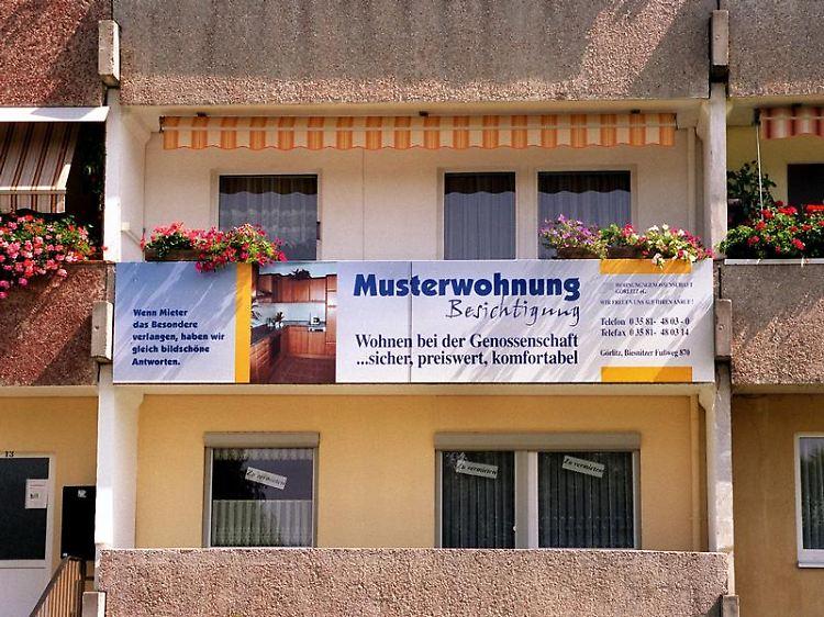 Wohnen In Der Genossenschaft Besser Mitglied Statt Mieter N Tvde