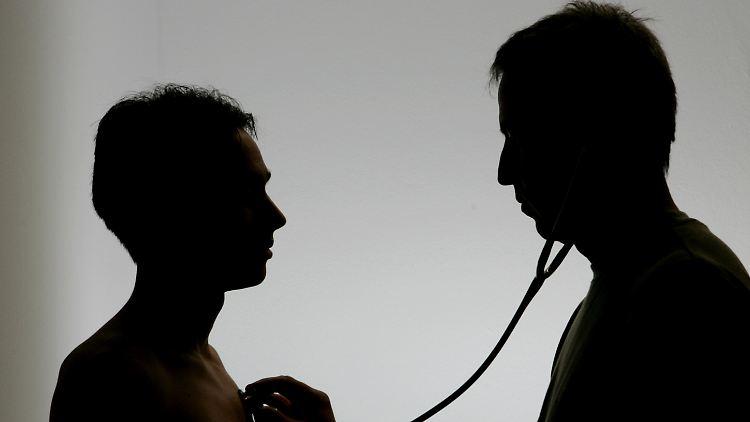 Erste Anzeichen für Herz-Kreislauf Erkrankungen können bereits im jungen Erwachsenenalter auftreten.jpg