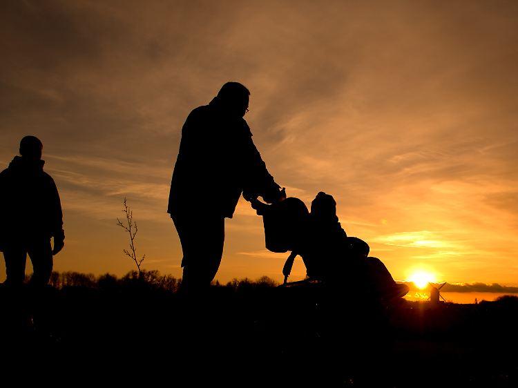 Rauswurf Droht Elternzeit Muss Schriftlich Beantragt Werden N Tvde