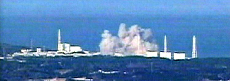 Themenseite: Fukushima