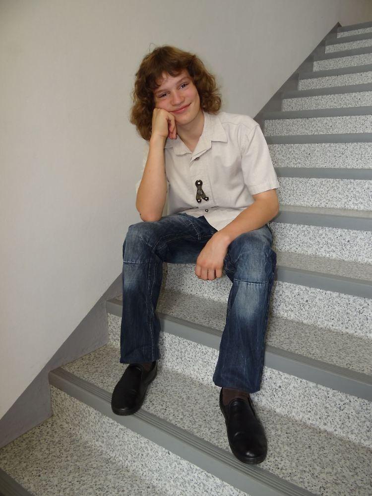 Fritz Von Youtube Zum Plattenvertrag Thüringer Klöße Für Alle