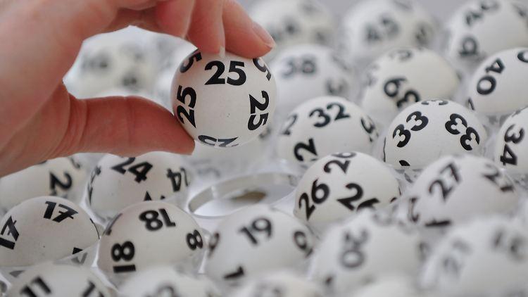 echt goedkoop officiële winkel uk goedkope verkoop Frust nach Lotto-Panne?: Tipps für vermeintliche Gewinner ...