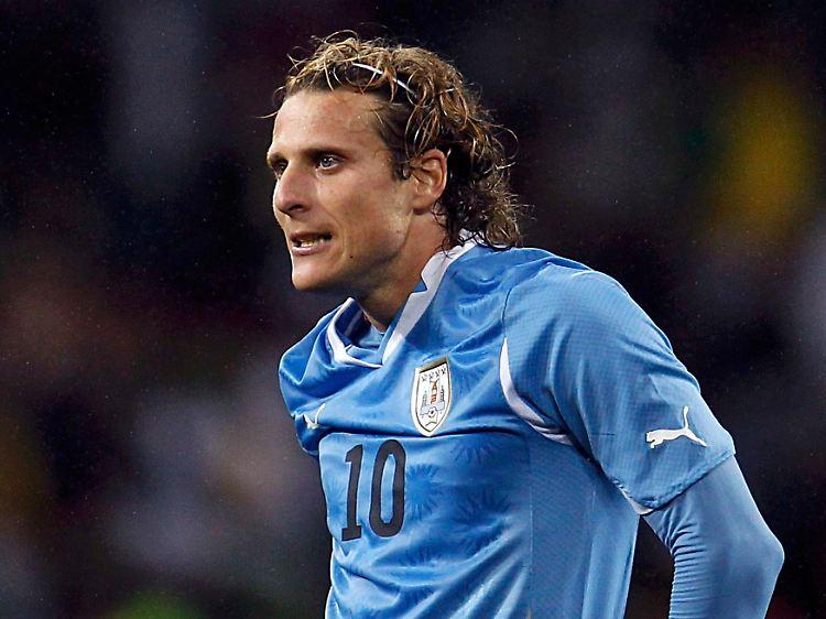 Uruguay Spieler