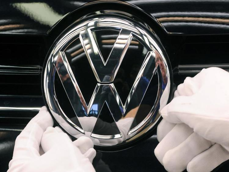 Volkswagen Anleihe