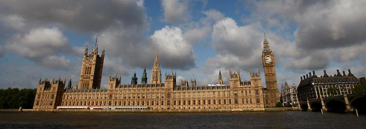 Thema: Britische Unterhauswahl 2015