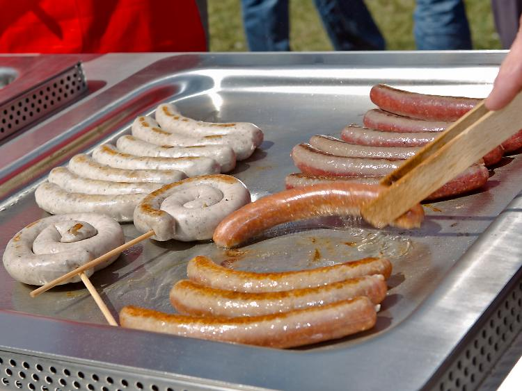 Weber Elektrogrill Fleisch Klebt : Weber grill online shop günstig bei weststyle