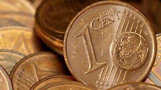 Studie Zur Bargeldversorgung Was Scheine Und Münzen Kosten N Tvde