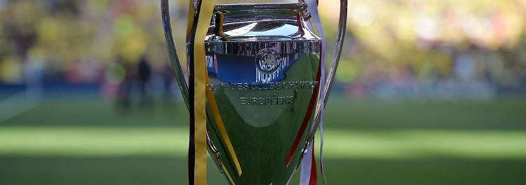 Artikel zum Thema: Champions League