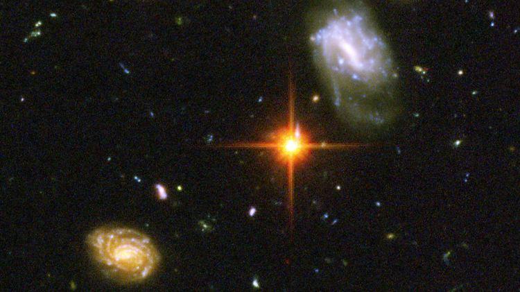 Vom Universum Zum Multiversum Was War Vor Dem Urknall N Tv De
