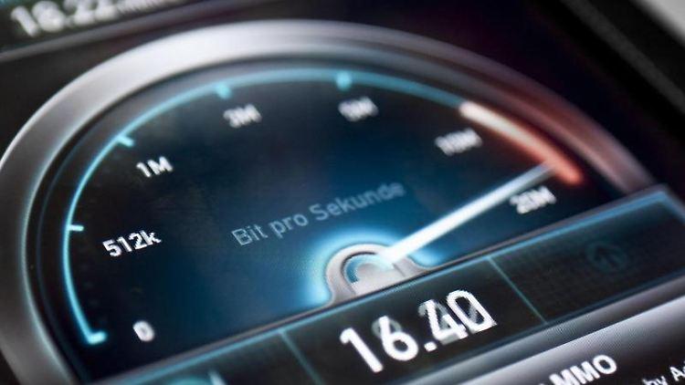 Schnelles Internet für Großstädter:Vor alleim in Ballungsgebieten ist das LTE-Netz der Mobilfunkanbieter schon gut ausgebaut. Foto: O2