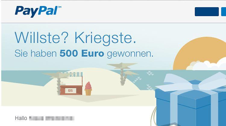 Paypal Rücksendung Kostenlos