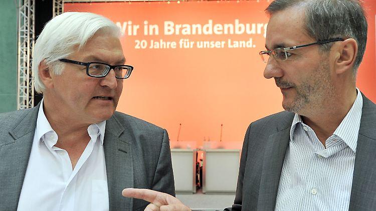 Steinmeier Schlaganfall