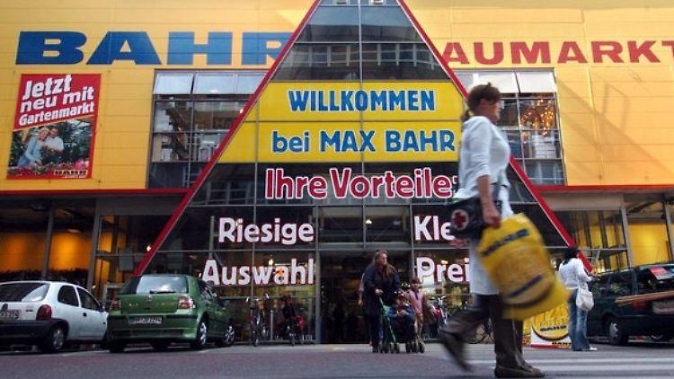Max Bahr fehlt die