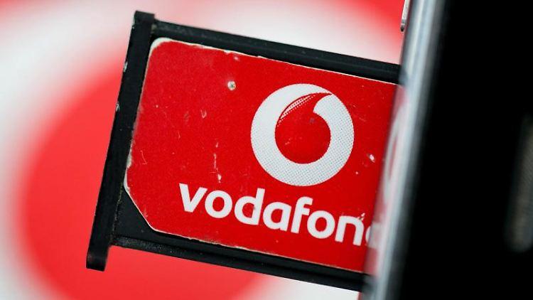 Netzausfälle Bei Vodafone Kündigungsgrund N Tvde