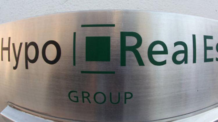 Inzwischen trägt die Krisen-Bank einen neuen Namen.