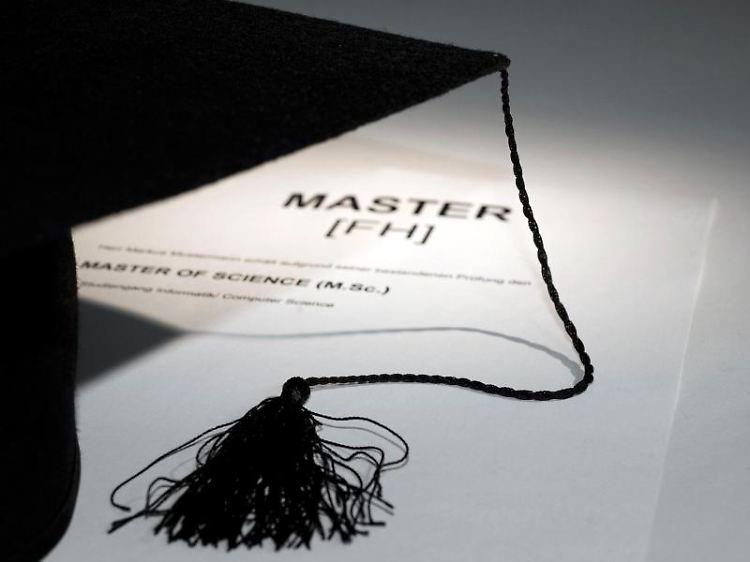 Promovieren Mit Fh Abschluss