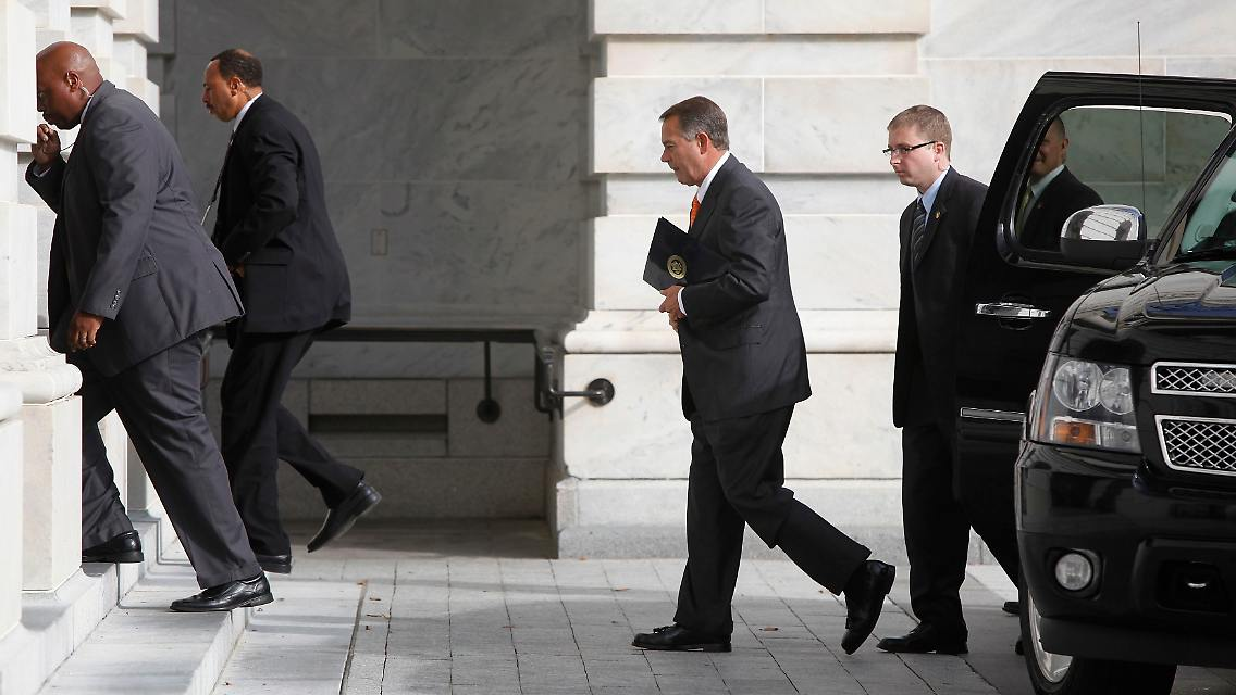 Walter William Sache: Nach Dem Regierungsinfarkt Im Schuldenkrieg: Amerika Fährt