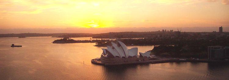Themenseite: Sydney