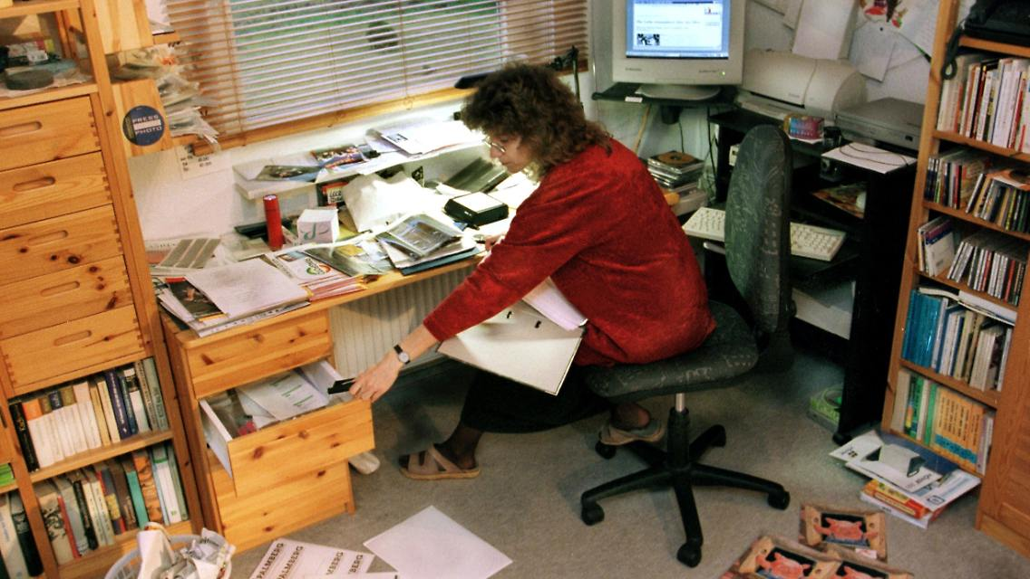 Arbeitszimmer Steuer mit heimbüro zum steuervorteil: arbeitszimmer richtig absetzen - n-tv.de
