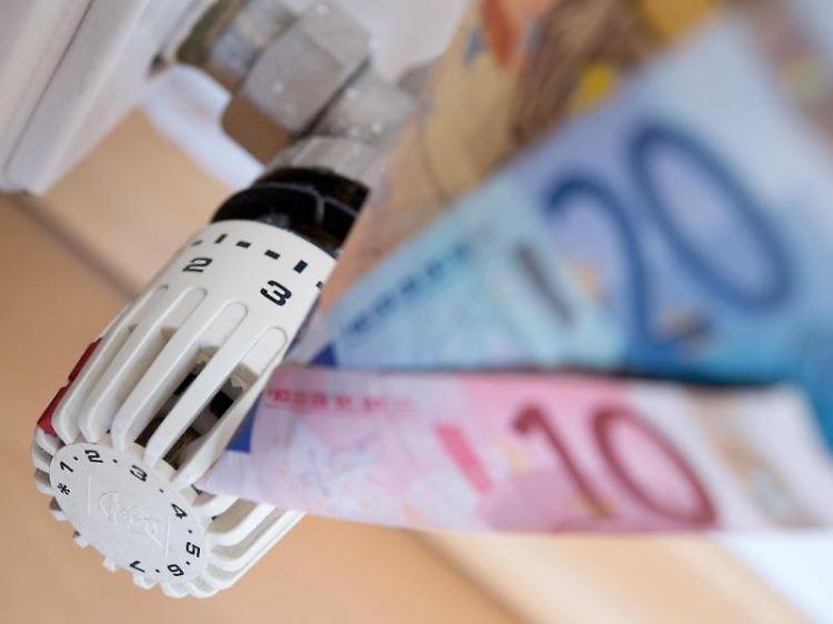 Bezahlbare Warme Zehn Tipps Zum Heizkosten Sparen N Tv De