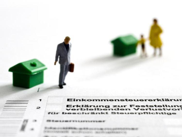 Doppelte Haushaltsführung Tochter Verhindert Steuersenkung N Tvde