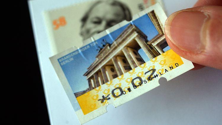 Deutsche Post Erhöht Die Preise Warum Briefe Wieder Teurer Werden
