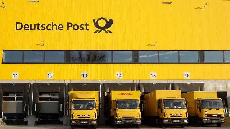 Die Post Darf Mehr Verlangen Brief Porto Steigt Auf 60 Cent N Tvde