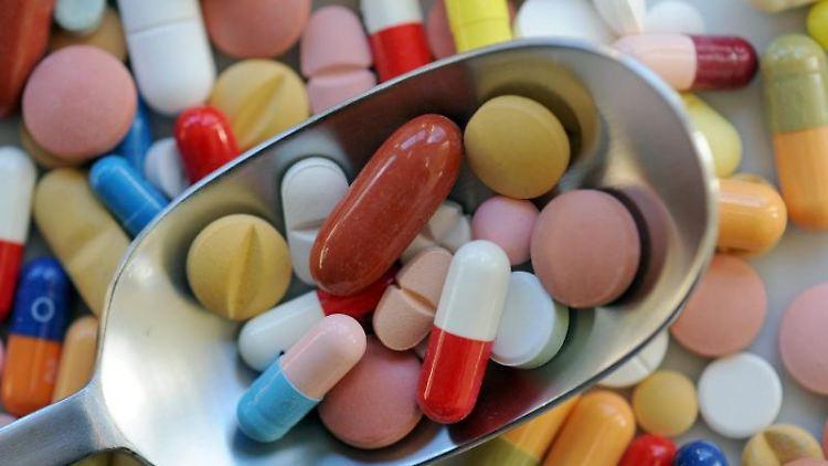 Viele ältere Menschen schlucken zu viele Nahrungsergänzungsmittel.jpg