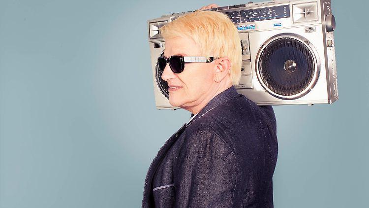 Heino Die Ewige Sonnenbrille Volksmusik Ist Nicht Genug N Tvde