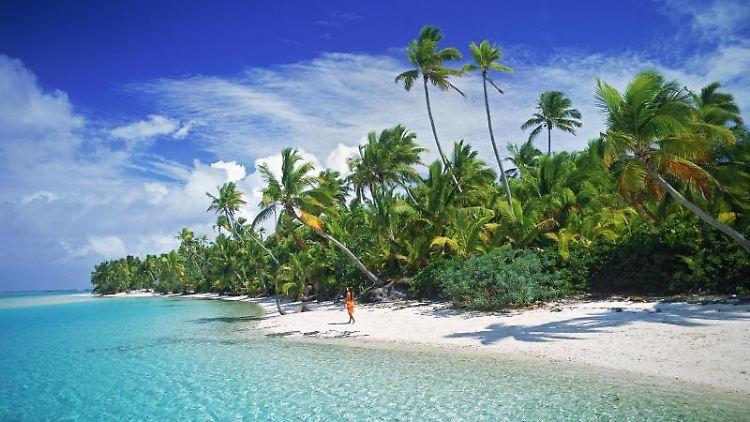 Wer Lust auf Baden im warmen Meer hat, muss derzeit Europa verlassen und ein Fernreiseziel ansteuern. Foto: Chad Ehlers