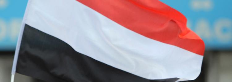 Thema: Jemen