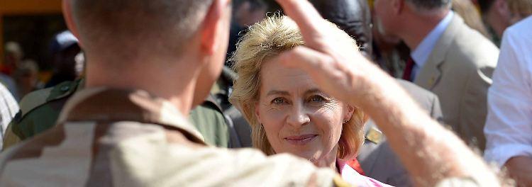 Thema: Bundeswehr
