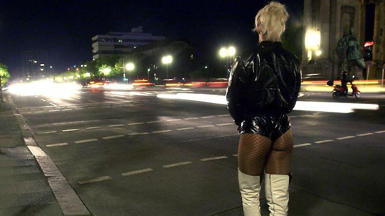 Prostitution saarbrücken