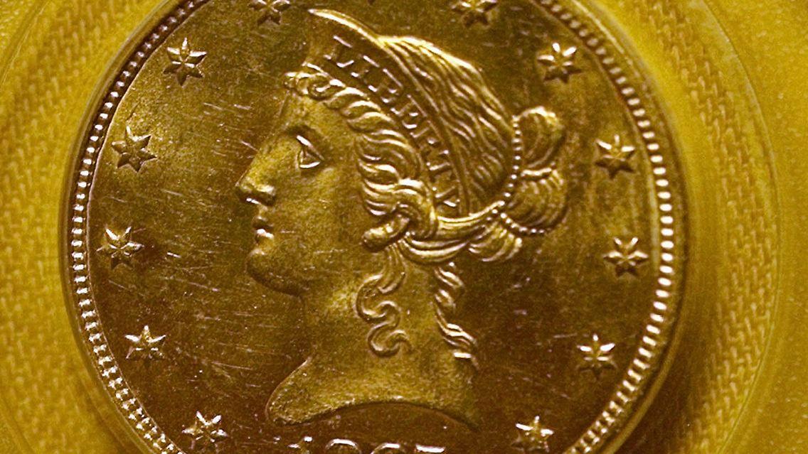 Münzen Im Wert Von 7 Millionen Euro Paar Findet Goldschatz Im