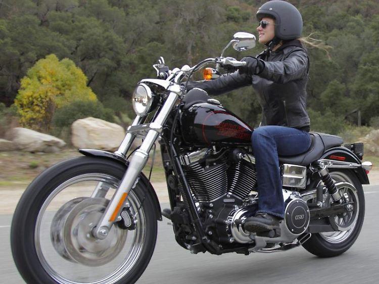 Sehr frauen kleine für motorräder Motorräder für