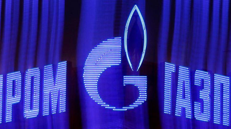 Ukraine schuldet 1,36 Mrd. Euro: Gazprom droht mit ...