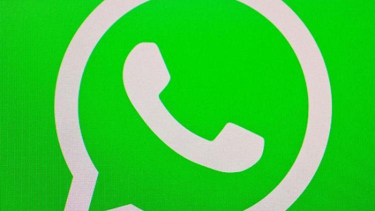 WhatsApp ist für die ersten 12 Monate kostenlos, danach kostet ein Jahresabo 89 Cent. Foto: Patrick Pleul