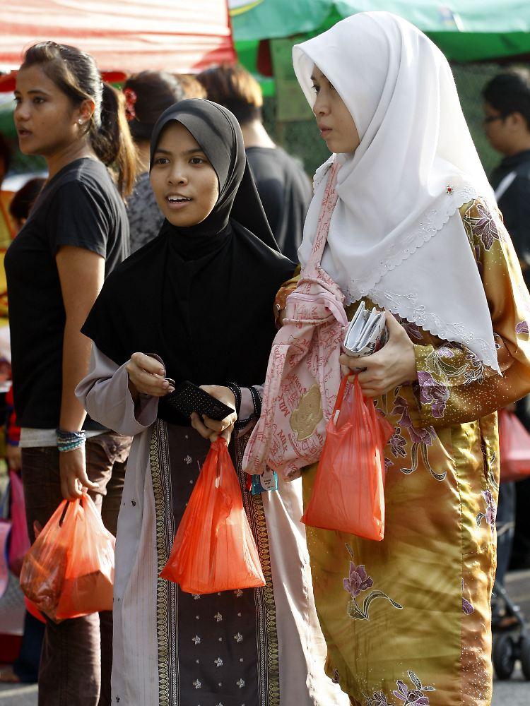 muslime frauen nackt