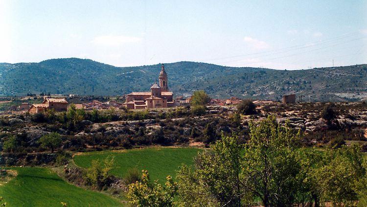 Spanien Dörfer Aguavives.jpg