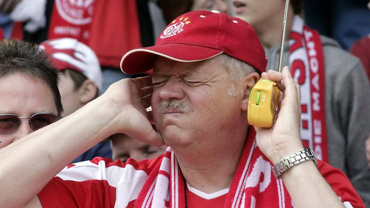 Radiokonferenz Bundesliga