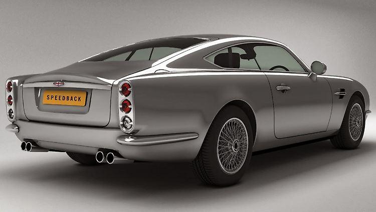 David Browns Speedback Ist Das Ein Aston Martin N Tv De