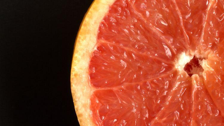Lebensmittel Mit Gegenanzeige Grapefruits Verändern Arzneiwirkung