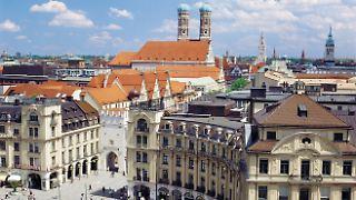 Themenseite: München
