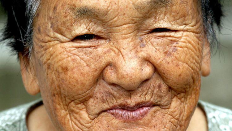 Wie ist es, eine japanische Frau zu datieren