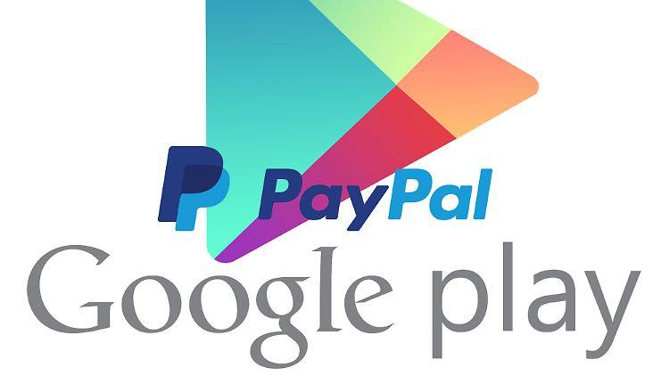 Paypal Karte.Bezahlen Ohne Karte Google Akzeptiert Jetzt Paypal N Tv De