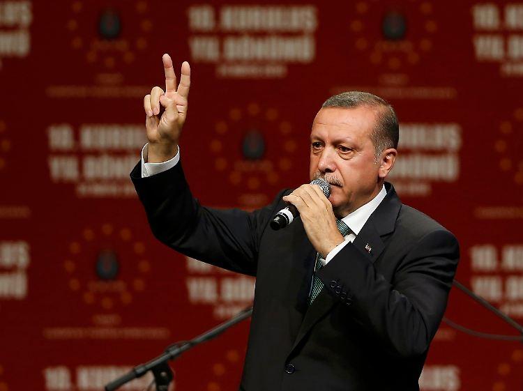 Erdogan Teufel