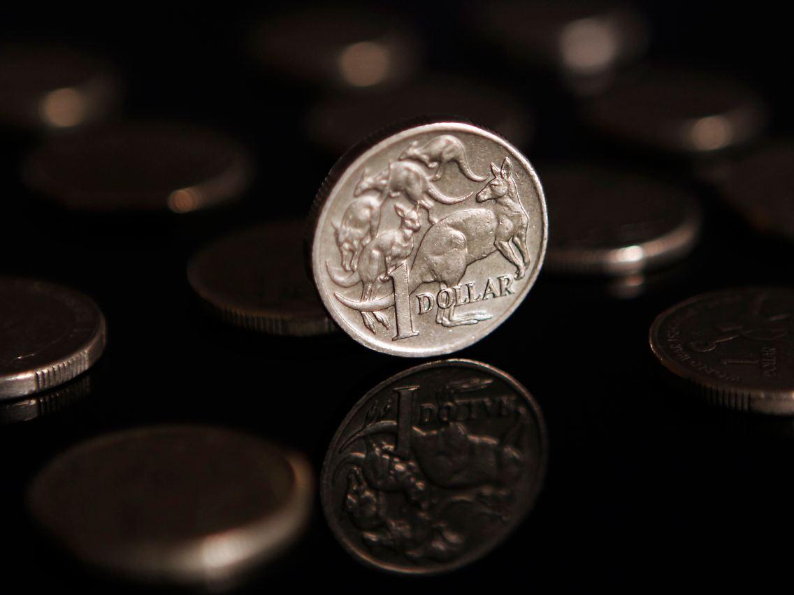 Münzen Verschwinden Hinterm Sofa Australier Verlieren Jedes Jahr