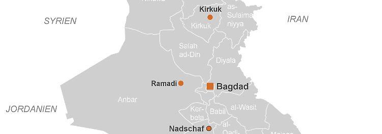 Themenseite: Irak
