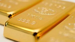 Gold glänzt. Allerdings darf das nicht über das Risiko hinwegtäuschen, dass mit dieser Anlageform verbunden ist. Rendite zum Beispiel machen Anleger nur über den Preis. Foto:Andrea Warnecke